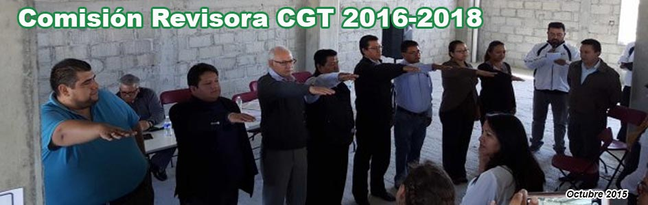 comision cgt